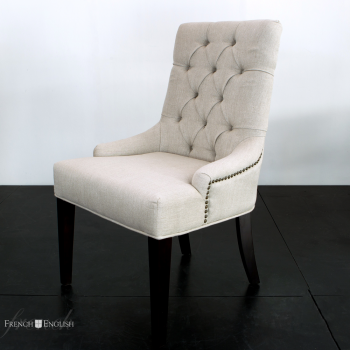BECALL BUTTONED CHAIR