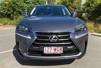 2016 Lexus Nx AG Luxury Wagon