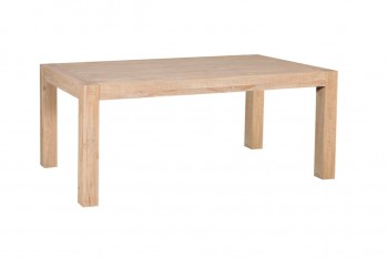 BEL-AIR – DINING TABLE 1800 X 1000