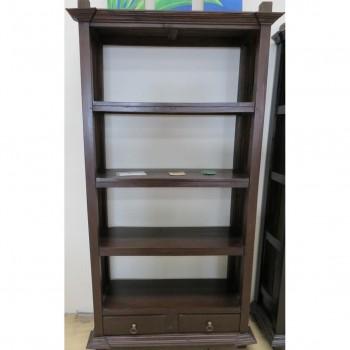 Profile Bookcase no back