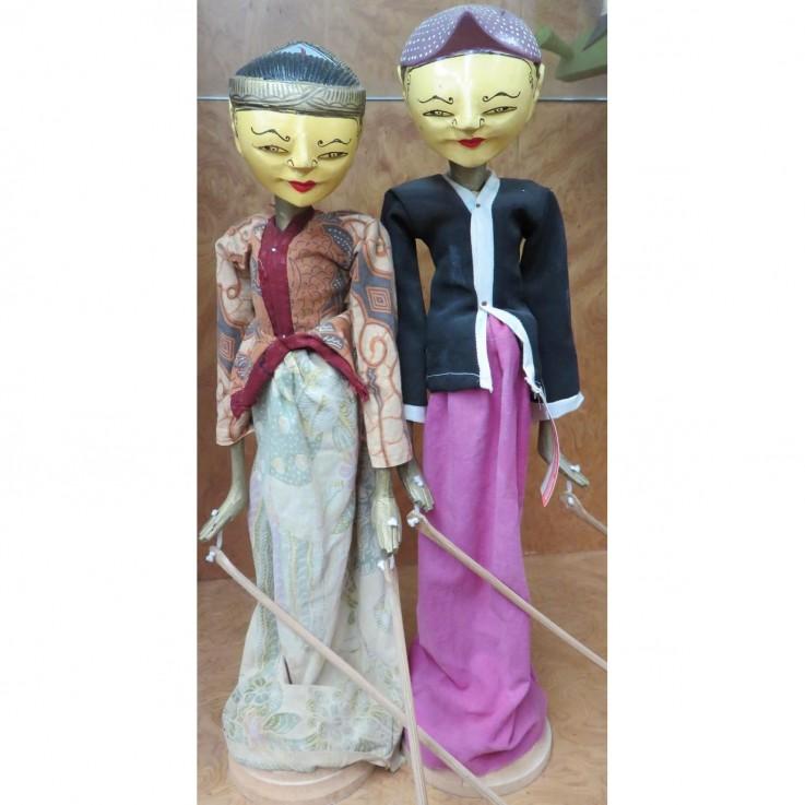 Puppets 46cm