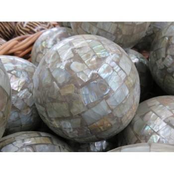 Shell Balls
