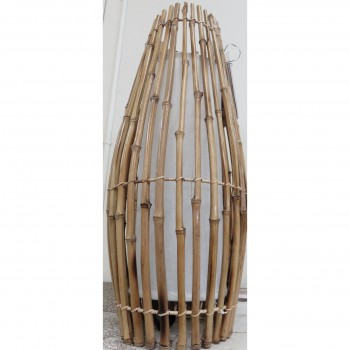Bamboo Lamp 52cm