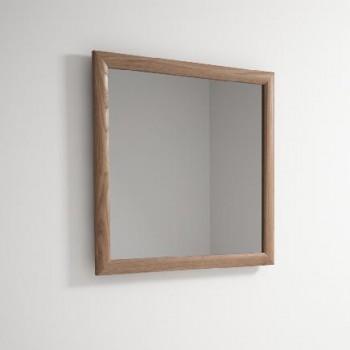 Vintage Mirror ~ Square