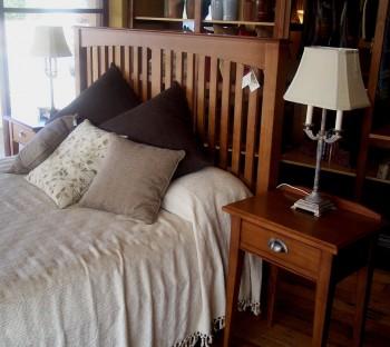 Haddon Bed