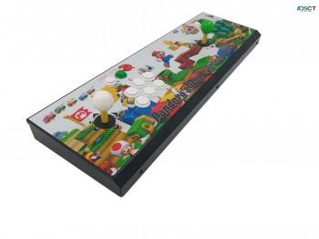 RETROCADE Arcade Games Console - 2,800 i