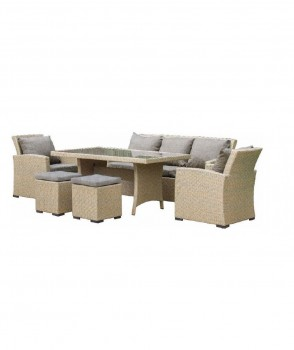 Swansea Outdoor living Lounge and Dining