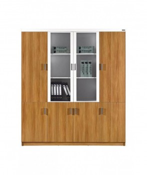 Rocco Display Unit / Cabinet - 180cm