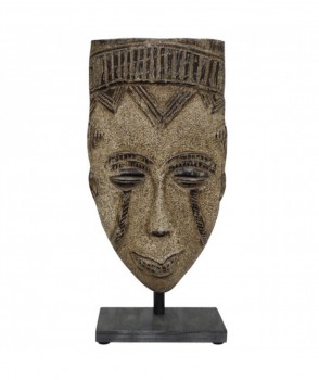 Idoma Female Mask On Stand