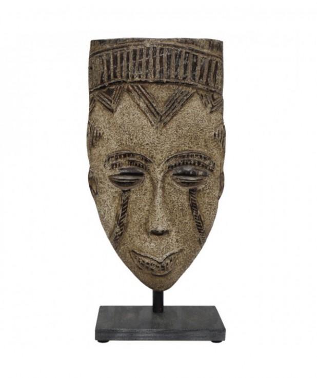 Idoma Female Mask On Stand