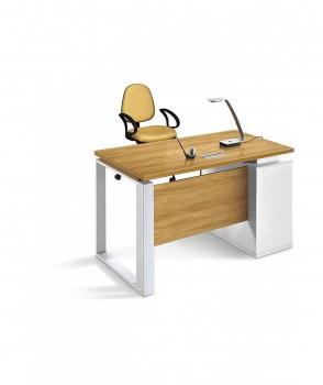 Zane Executive Office Desk - 140cm