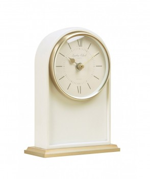 Verity Mantel Clock by London Clock