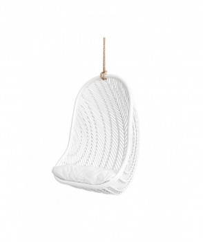 UNIQWA FURNITURE - MAKEBA HANGING CHAIR