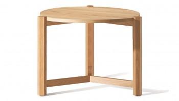 TRIBUTE LAMP TABLE