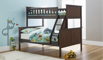 Jake single over double bunk bed