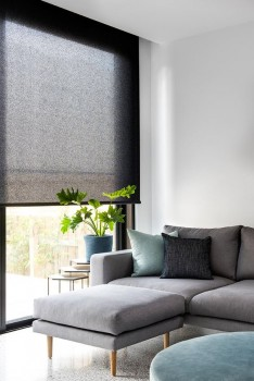 Roller Blinds and Shades Gold Coast - De