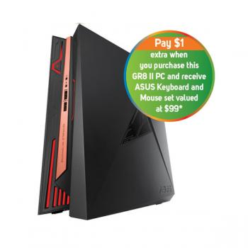 ASUS GR8 II Console PC