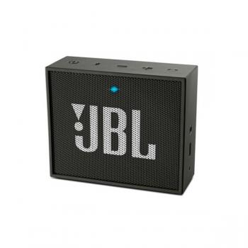 JBL GO Portable Bluetooth Speaker - Blac