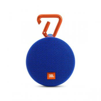 JBL Clip 2 Waterproof Portable Speaker -