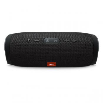 JBL Charge 3 Waterproof Speaker - Black