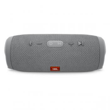 JBL Charge 3 Waterproof Speaker - Grey