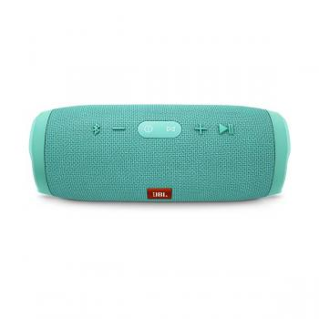 JBL Charge 3 Waterproof Speaker - Teal