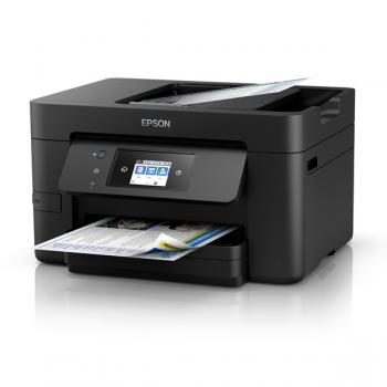 Epson WorkForce Pro WF-3725 Printer