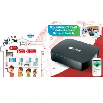 Trend Micro Home Network Security Statio