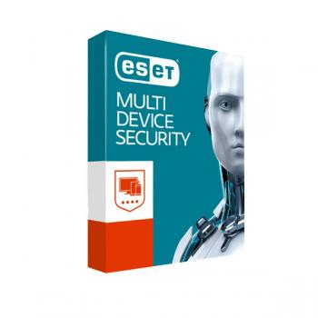 ESET Multi Device Security 5+5 Devices 1
