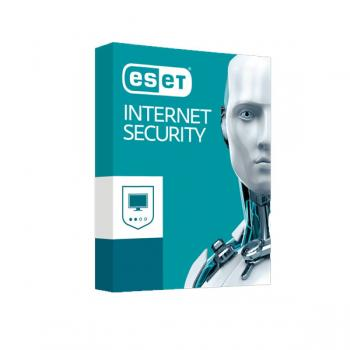 ESET Internet Security 1 Device 2 Years