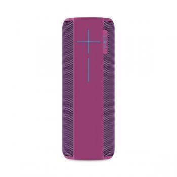 UE Mega Boom Portable Speaker-Purple