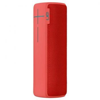 UE Boom 2 Portable Speaker - Cherry Bomb