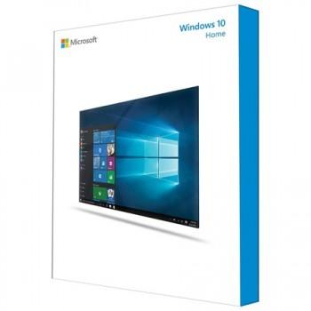 Microsoft Windows 10 Home - Box Product