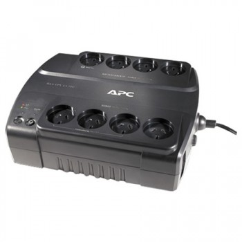 APC by Schneider Electric Back-UPS BE700