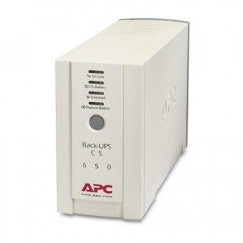 APC by Schneider Electric Back-UPS Stand