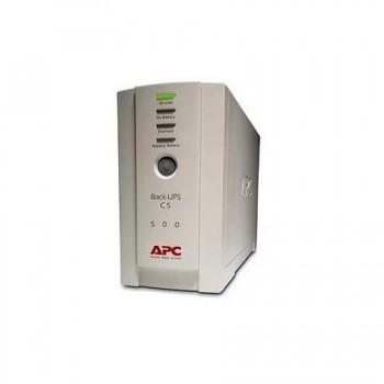 APC by Schneider Electric Back-UPS BK500