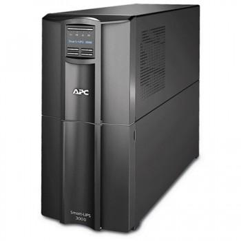 APC by Schneider Electric Smart-UPS SMT3