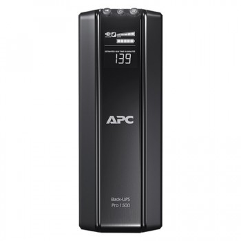 APC by Schneider Electric Back-UPS BR150