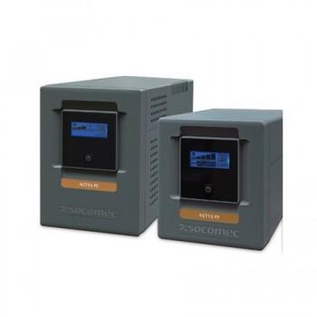 Socomec NETYS Line-interactive UPS - 1 k