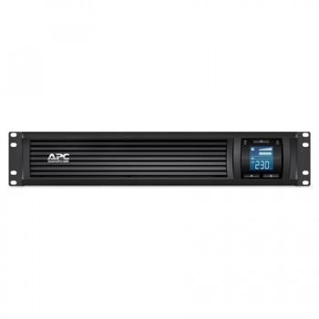 APC by Schneider Electric Smart-UPS Line