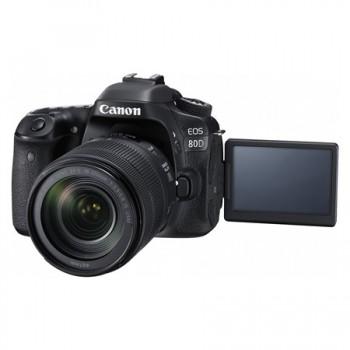 Canon EOS 80D 24.2 Megapixel Digital SLR