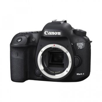 Canon EOS 7D Mark II 20.2 Megapixel Digi