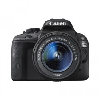 Canon EOS 100D 18 Megapixel Digital SLR
