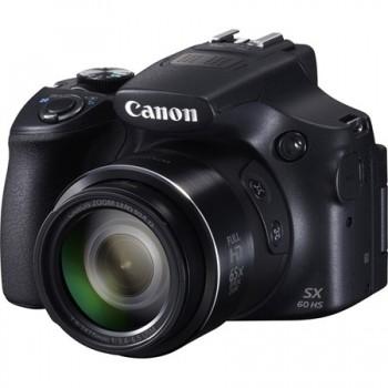 Canon PowerShot SX60 HS 16.1 Megapixel B