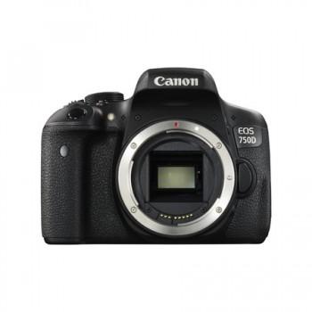 Canon EOS 750D 24.2 Megapixel Digital SL