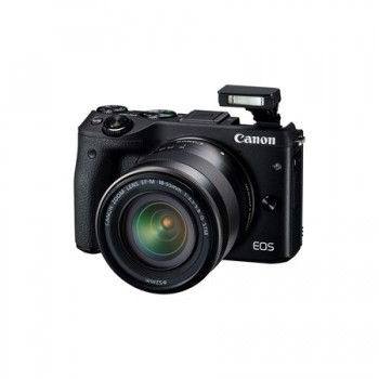 Canon EOS M3 24.2 Megapixel Mirrorless C