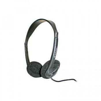 Verbatim 41645 Wired Stereo Headphone -
