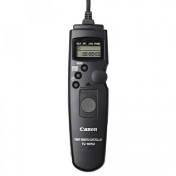 Canon TC-80N3 Cable Device Remote Contro