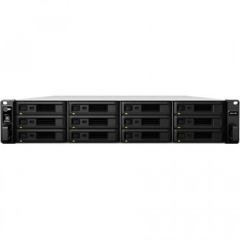 Synology RX1217 Drive Enclosure Rack-mou