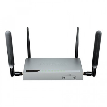D-Link 4G LTE VPN Router with SIM Card S